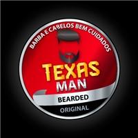 Texas Man, Logo, Beleza