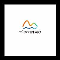 Arte in Rio, Logo e Cartao de Visita, Artes, Música & Entretenimento