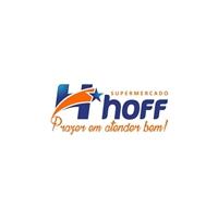 HOFF, Logo e Cartao de Visita, Alimentos & Bebidas