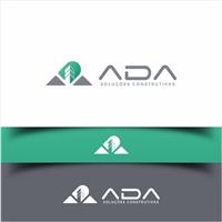 Ada Soluções Construtivas ( Fechado para 1 designer), Logo, Outros