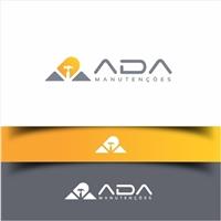 Ada Manutenções ( Para 1 designer), Logo, Outros
