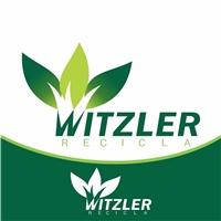 WITZLER RECICLA, Layout Web-Design, Ambiental & Natureza