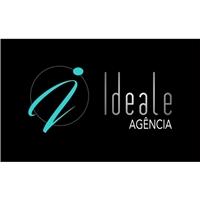 Agência Ideale, Logo, Marketing & Comunicação