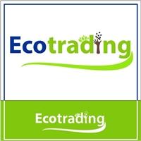 Ecotrading, Logo, Ambiental & Natureza