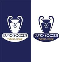 Euro Soccer , Logo, Outros