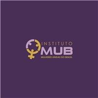 Instituto MUB Mulheres Unidas do Brasil, Logo, Associações, ONGs ou Comunidades