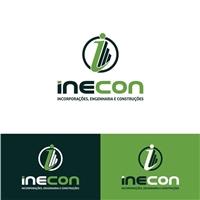 INECON, Logo, Construção & Engenharia