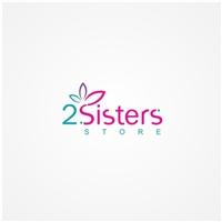2Sisters Store, Logo, Beleza