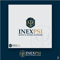 InexPsi (Instituto de Excelência em Psicologia), Logo, Educação & Cursos