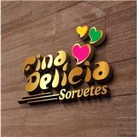 Fina delicia, Logo, Alimentos & Bebidas
