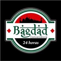 Bagdad , Logo, Alimentos & Bebidas