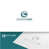 Gustavo Coser Sustentabilidade, Logo, Ambiental & Natureza
