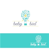 Baby Biel, Layout Web-Design, Crianças & Infantil