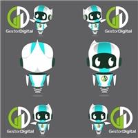 Gestor Digital, Anúncio para Revista/Jornal, Contabilidade & Finanças