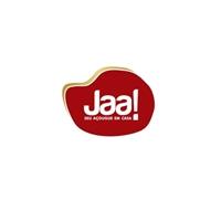 Jaa!, Logo e Cartao de Visita, Alimentos & Bebidas