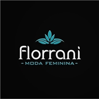 florrani, Logo e Cartao de Visita, Roupas, Jóias & acessórios