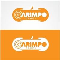 Garimpo Games, Logo, Artes, Música & Entretenimento