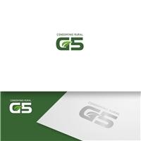 Condomínio Rural G5, Logo e Cartao de Visita, Ambiental & Natureza