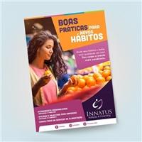 Innatus, Kit Mega Festa, Saúde & Nutrição