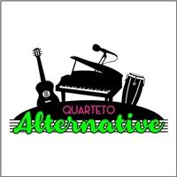 Quarteto Alternative, Logo, Música