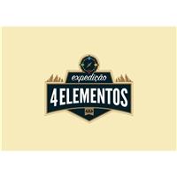 Expedição 4 elementos, Logo, Viagens & Lazer