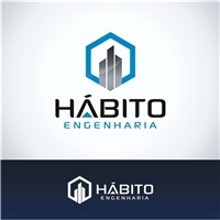 Hábito Engenharia, Logo, Construção & Engenharia