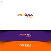 MERKADO DELIVERY, Logo e Cartao de Visita, Outros