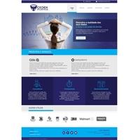 CODEX ATLANTICUS, Logo em 3D, Consultoria de Negócios