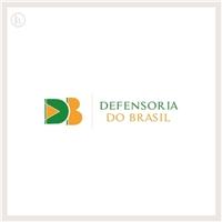 Defensoria do Brasil, Logo, Advocacia e Direito