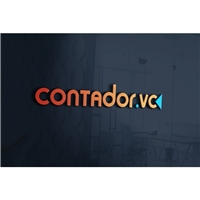 Contador.vc, Logo, Contabilidade & Finanças