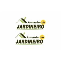 Armazém do Jardineiro, Logo e Cartao de Visita, Paisagismo & Piscina