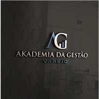 Akademia da Gestão, Logo, Educação & Cursos