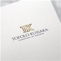 Tofolo Kussaka Corretora de Seguros, Logo e Cartao de Visita, Outros