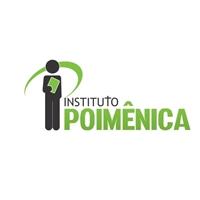 Instituto Poimênica, Logo e Cartao de Visita, Religião & Espiritualidade