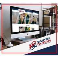 Master Clean Multi Service LTDA, Embalagem (unidade), Limpeza & Serviço para o lar