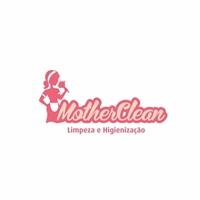 MotherClean - Serviços de limpeza, Logo, Limpeza & Serviço para o lar