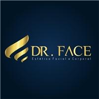 Dr. Face estética facial e corporal Ltda (Nome fantasia Dr. Face), Logo e Cartao de Visita, Beleza