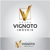 Grupo Vignoto Imóveis, Logo e Cartao de Visita, Outros