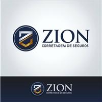 ZION CORRETAGEM DE SEGUROS LTDA, Logo, Outros