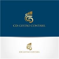 CD Gestão Contábil , Logo, Contabilidade & Finanças