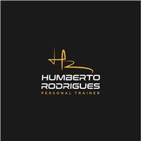 HUMBERTO RODRIGUES - PERSONAL TRAINER, Logo e Cartao de Visita, Saúde & Nutrição