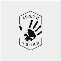 J.U.S.T.O SQUAD, Logo, Segurança & Vigilância