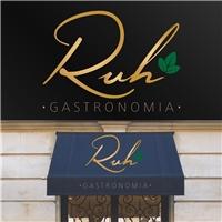 ruh gastronomia, Papelaria (6 itens), Alimentos & Bebidas