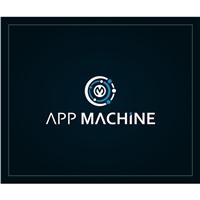 App Machine, Logo e Cartao de Visita, Computador & Internet