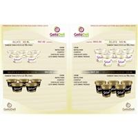 GelaDeli, Aplicativo, Alimentos & Bebidas