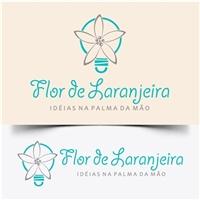 Flor de Laranjeira, Logo, Decoração & Mobília