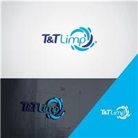 T&T Limp, Logo e Cartao de Visita, Limpeza & Serviço para o lar