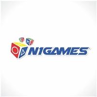 N1 games, Logo e Cartao de Visita, Outros