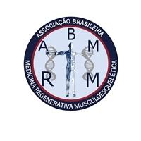 ASSOCIAÇÃO BRASILEIRA DE MEDICINA REGENERATIVA MUSCULOESQUELÉTICA, Logo e Cartao de Visita, Saúde & Nutrição