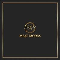 Majô Modas, Logo, Roupas, Jóias & acessórios